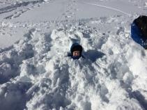 Isaac buried