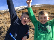 Luka and Ryan
